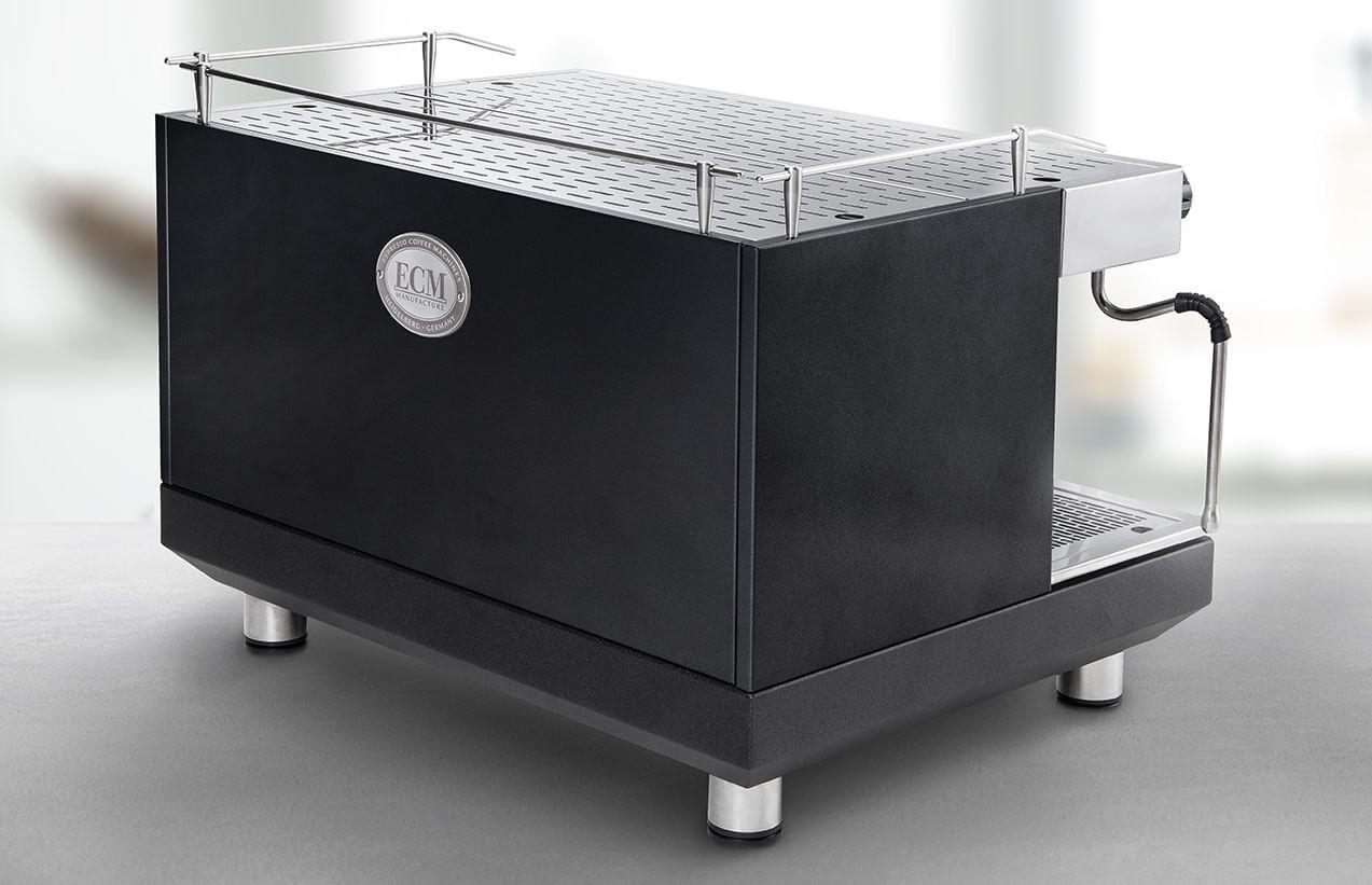 ecm compact hx2 machine cafe pro exclu cafespfaff  3