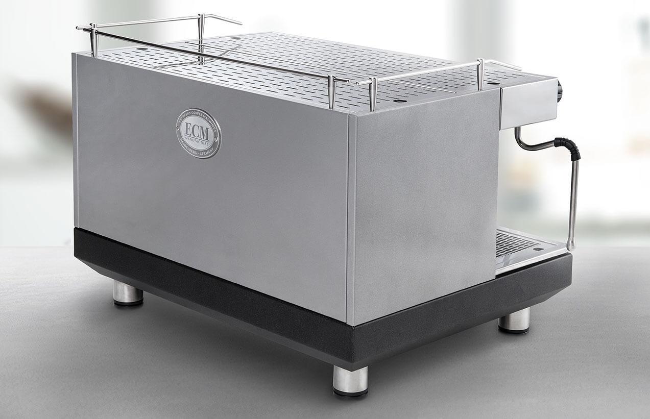 ecm compact hx2 machine cafe pro exclu cafespfaff  4