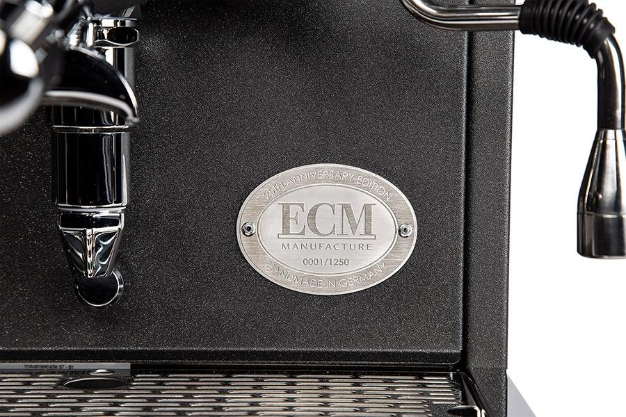 ecm synchronika anniversary emblem   copie