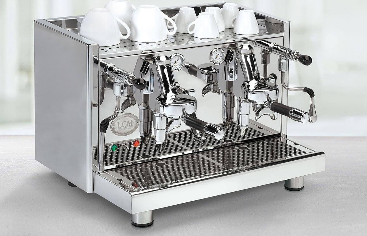 ecm technika profi due machine cafe pro exclu cafespfaff  1