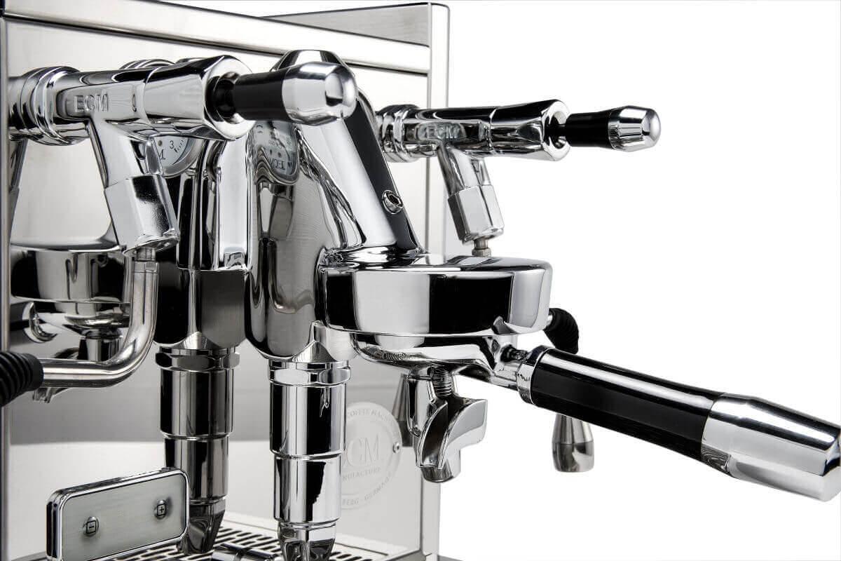 ecm technika v 85285 groupe cafe