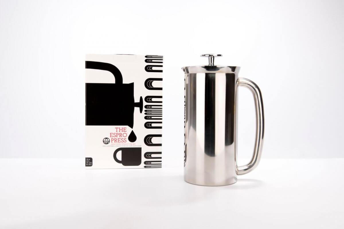 Espro Press cafetière à piston 530ml