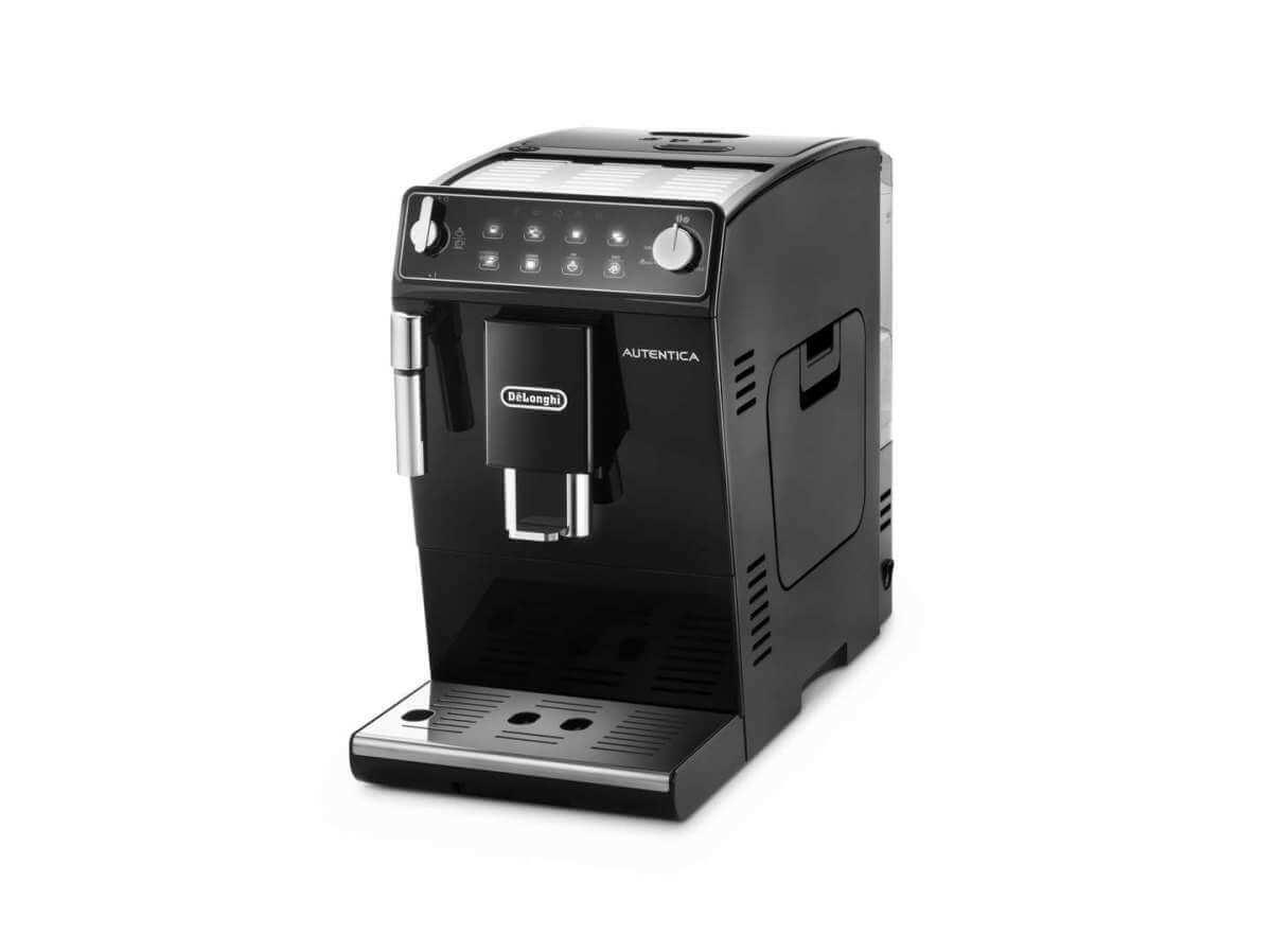Delonghi ECAM 29.510.B gamme premium - ODR en cours