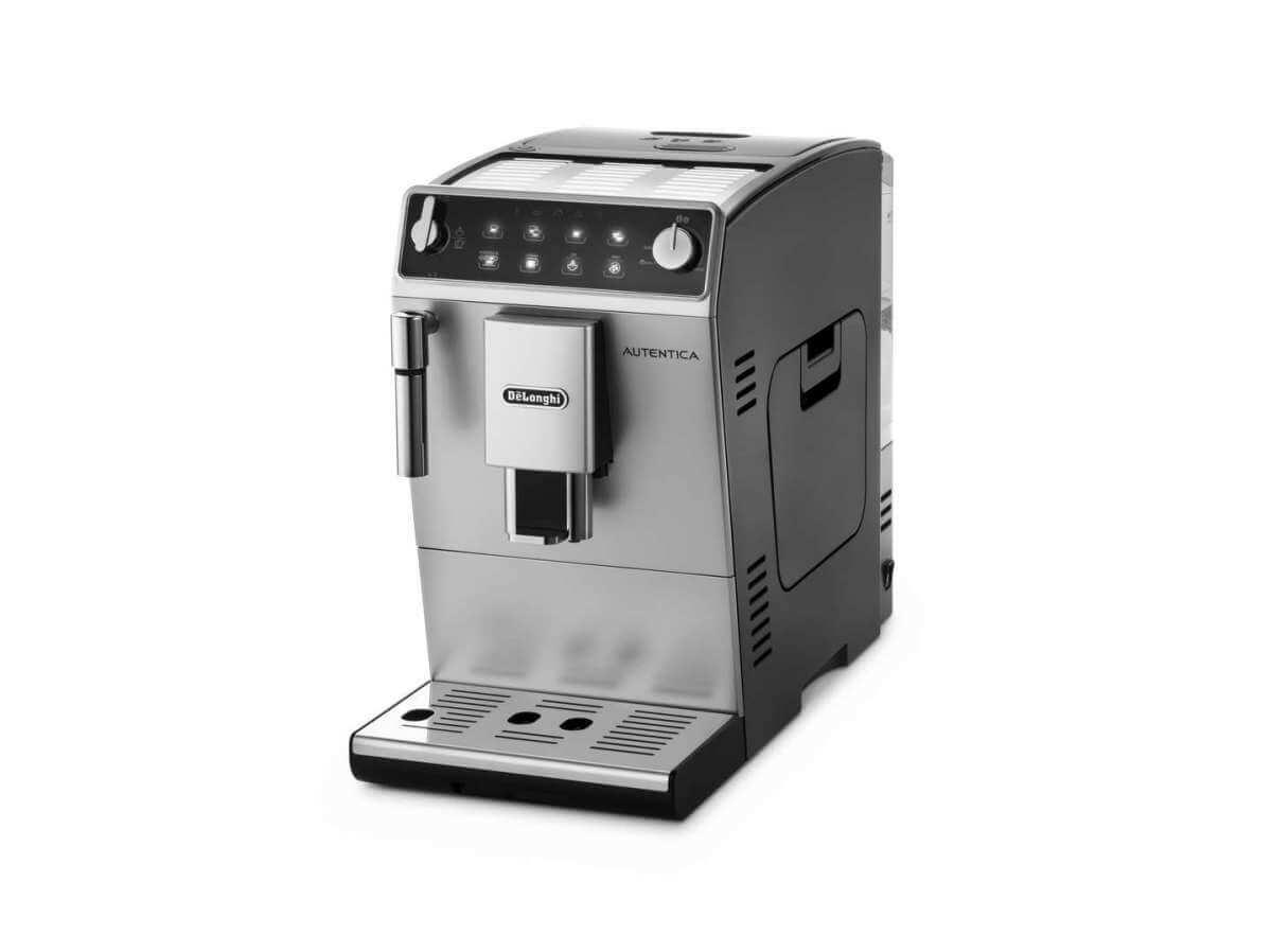 Delonghi ECAM 29.510.SB gamme premium 30� rembours�s