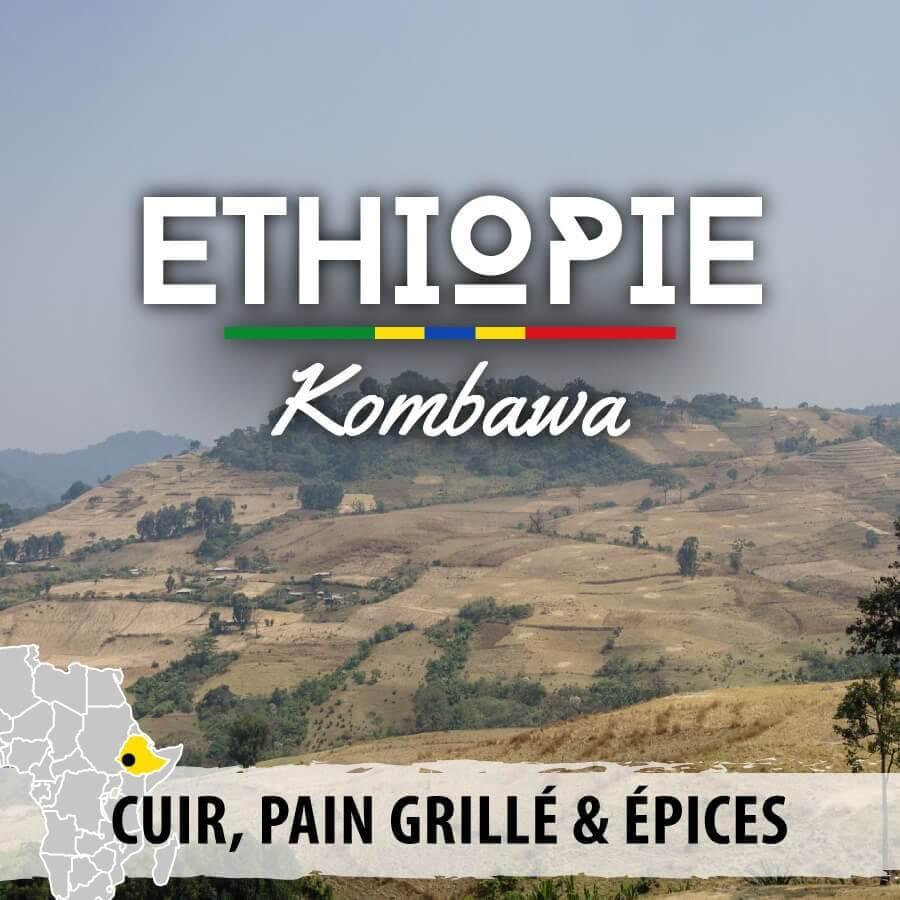 ethiopie moka lekempti kombawa g4 compresse