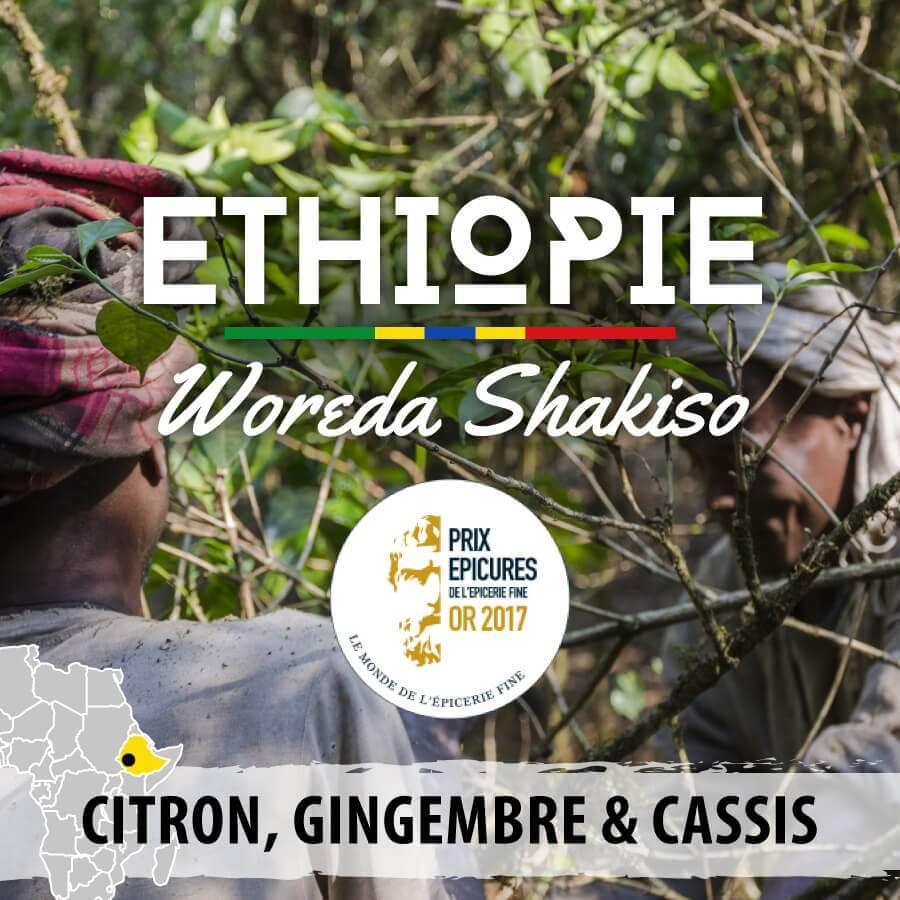 ethiopie woreda shakiso compresse