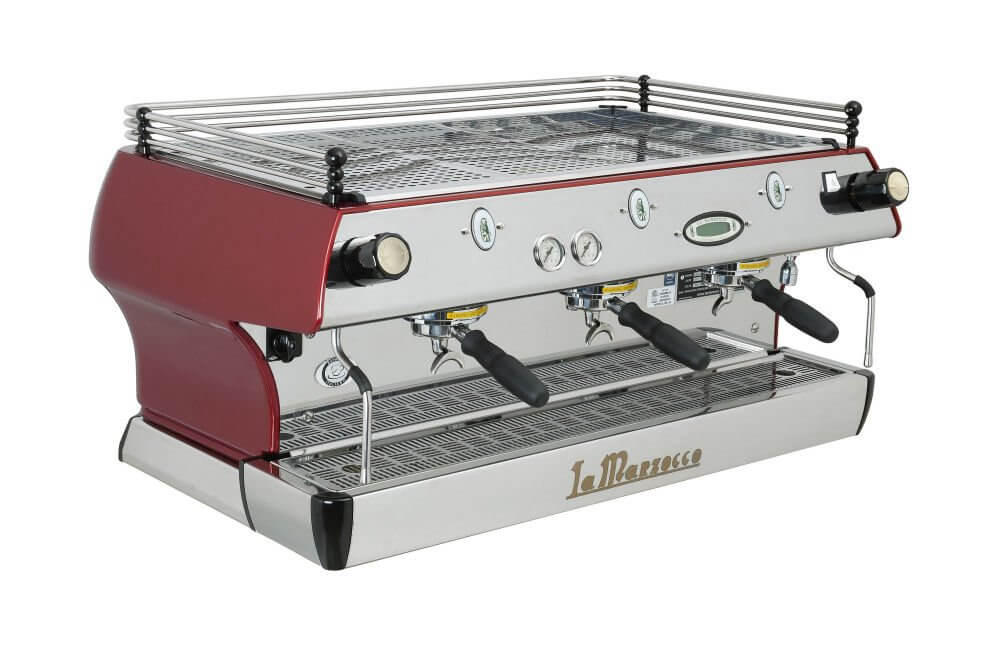 fb80 3groupes  la marzocco machine a cafe cafes pfaff