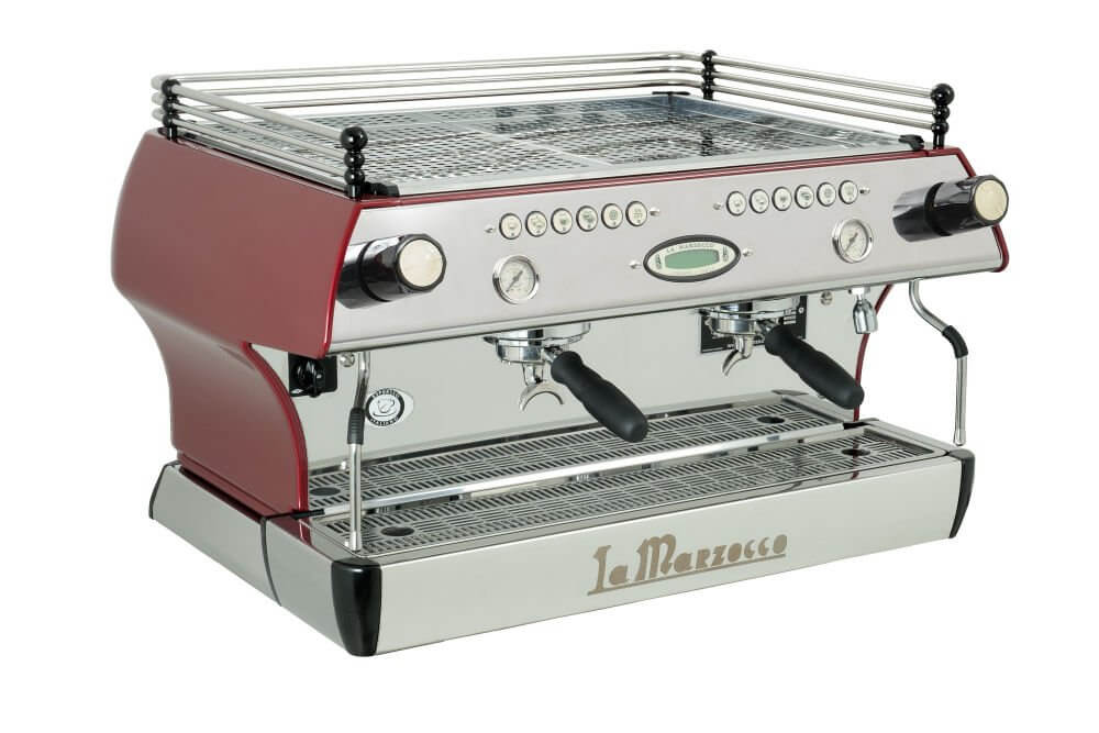 La Marzocco FB80 - machine à café expresso 2, 3 ou 4 groupes
