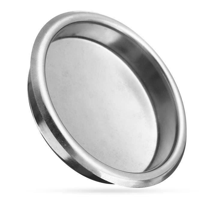 filtre aveugle nettoyage rincage acier inox e61