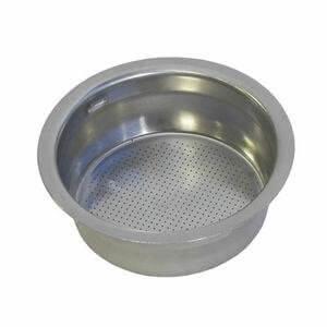 Un filtre 2 tasses pour groupe café