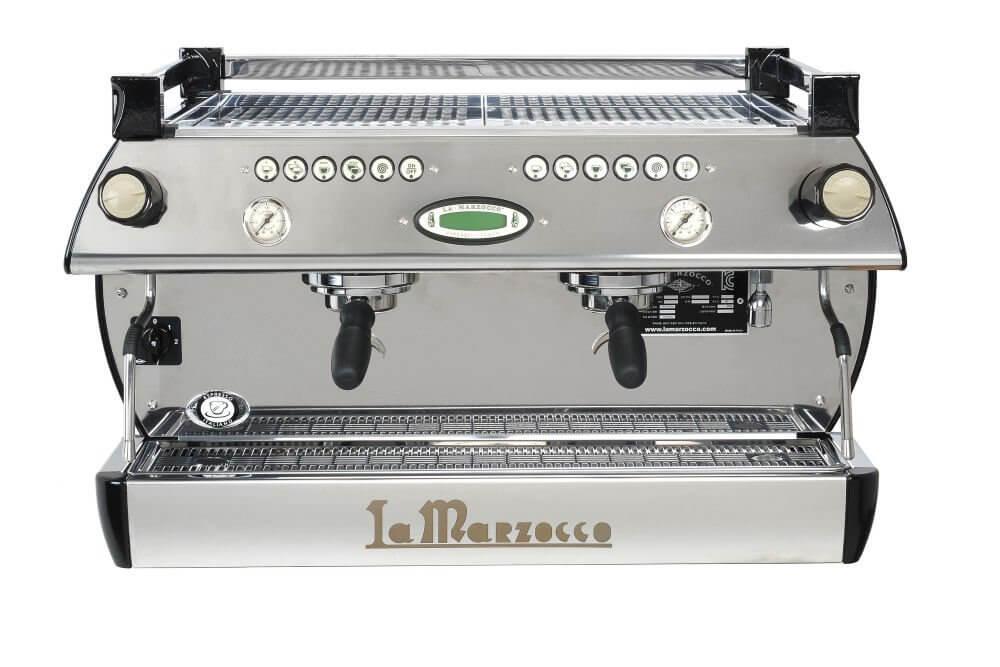 La Marzocco GB5 - machine à café expresso 2, 3 ou 4 groupes