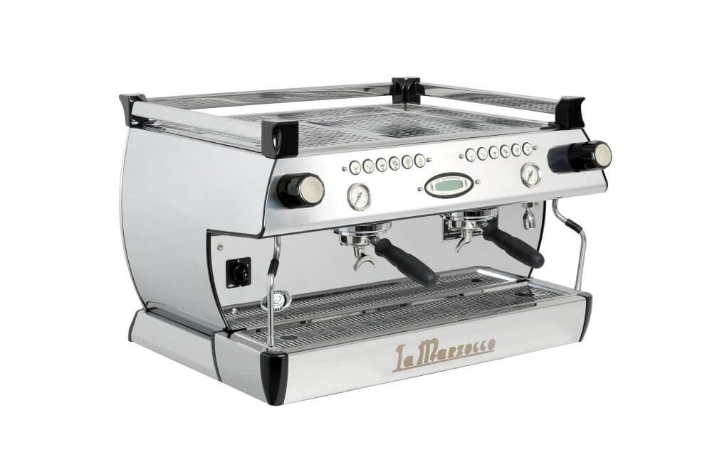gb5 2groupes  la marzocco machine a cafe cafes pfaff