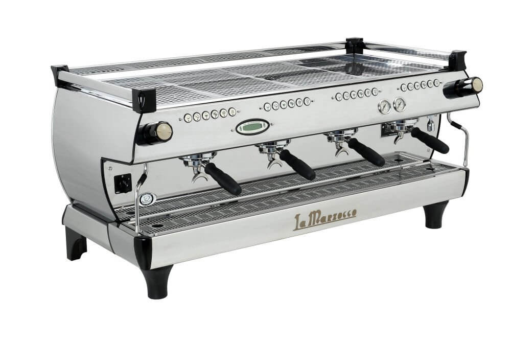 gb5 3groupes  la marzocco machine a cafe cafes pfaff