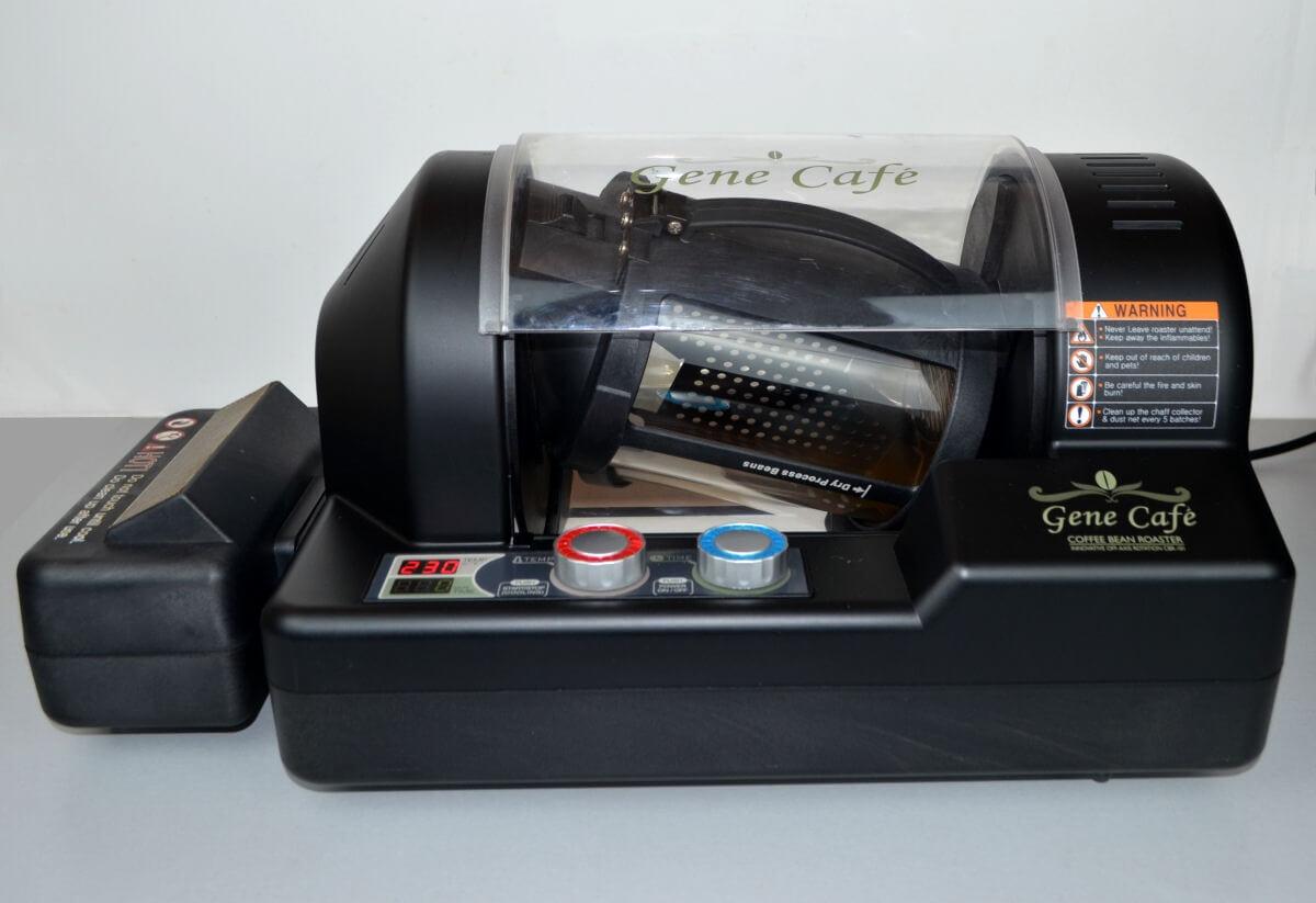genecafe cbr 101 torrefacteur domestique  1