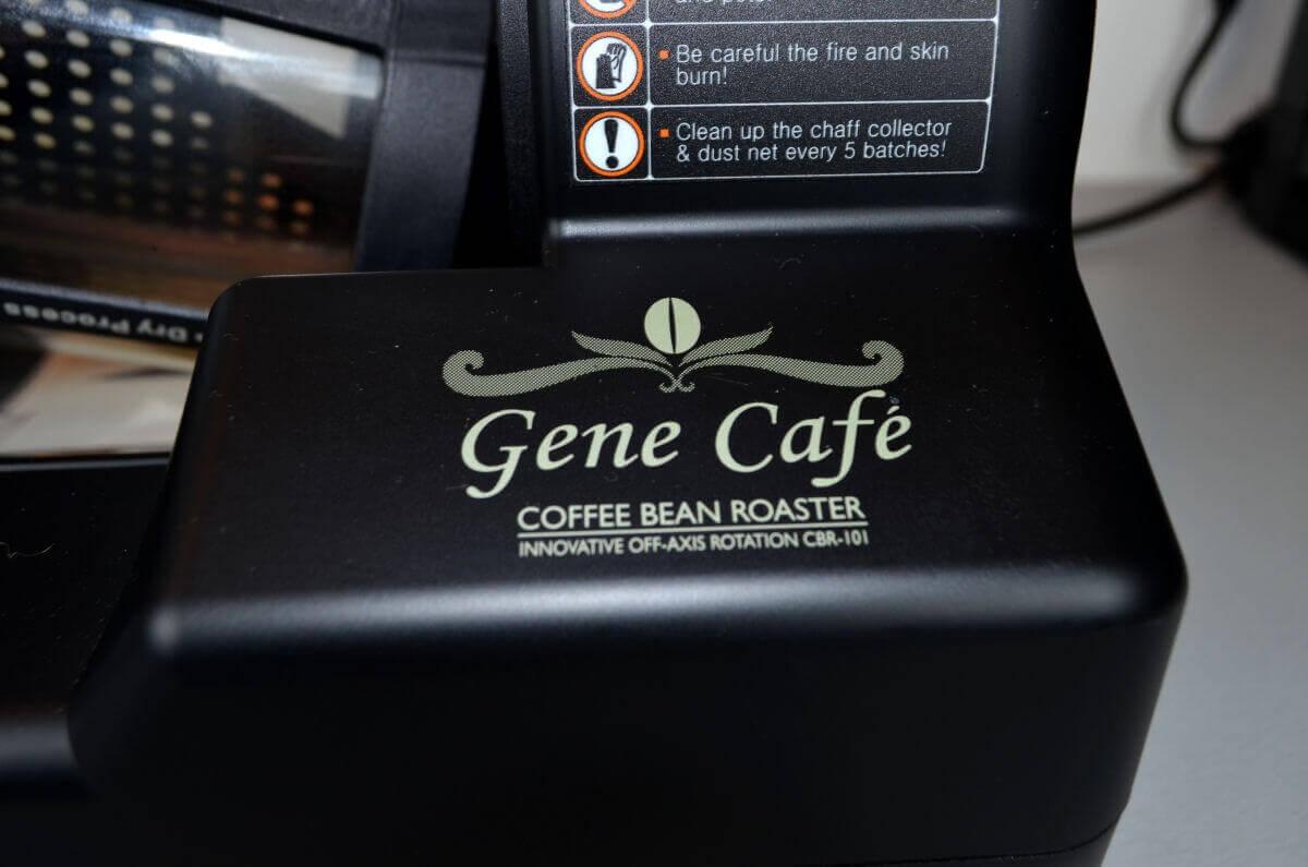 genecafe cbr 101 torrefacteur domestique  2