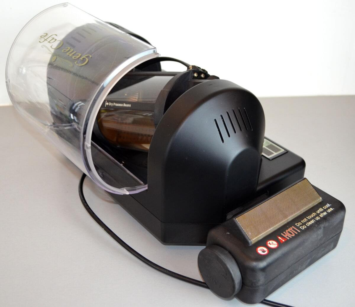 genecafe cbr 101 torrefacteur domestique  9