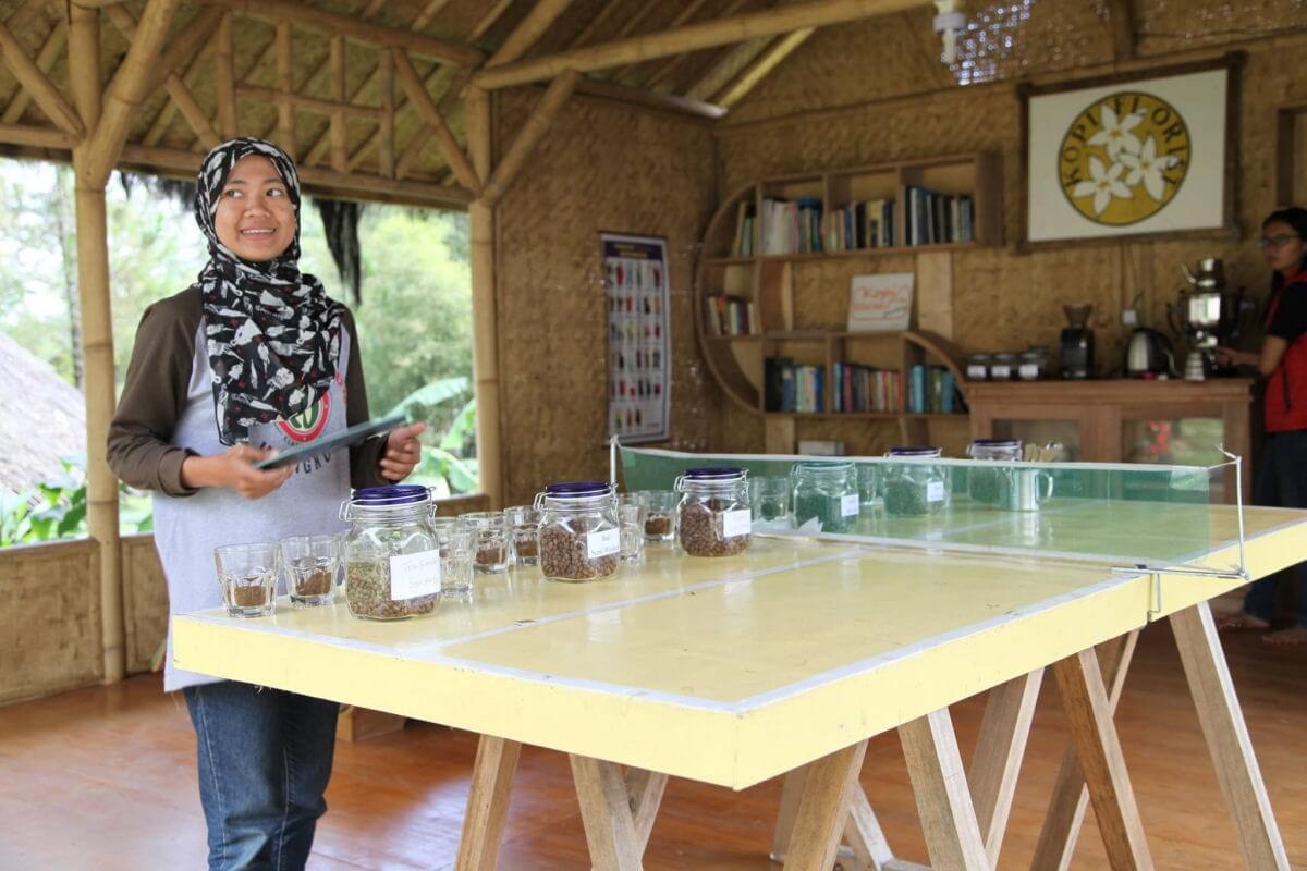 indonesie java sunda radiophare klasik beans nature g1  14