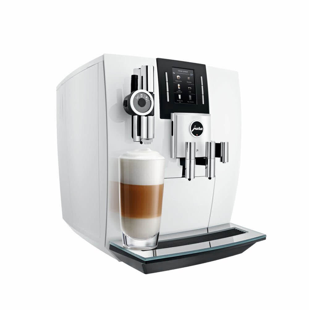 j6 jura pianowhite machine cafe ref15165  3