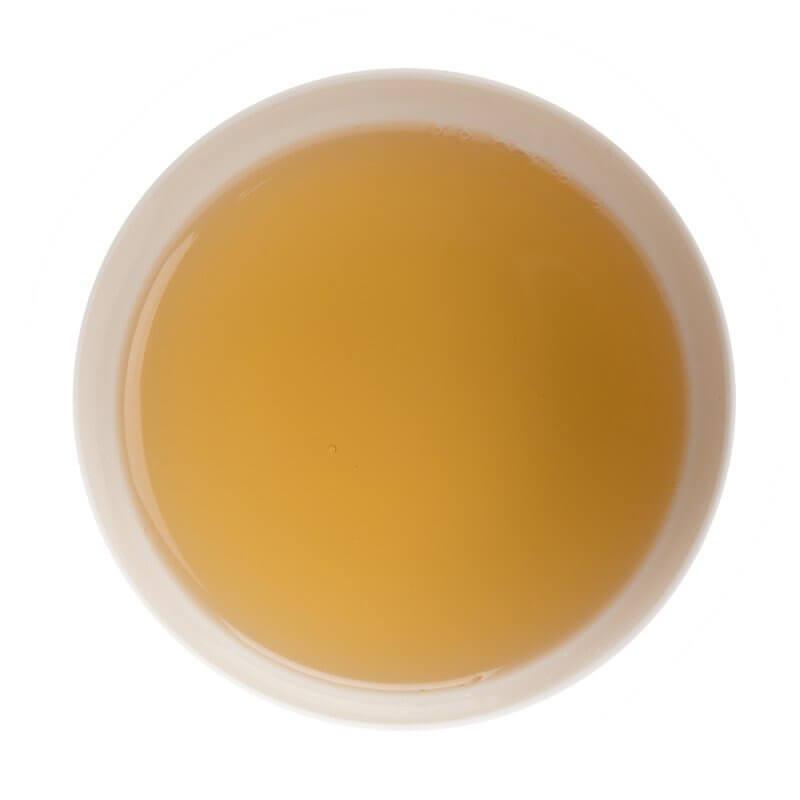 jaune lemon cup