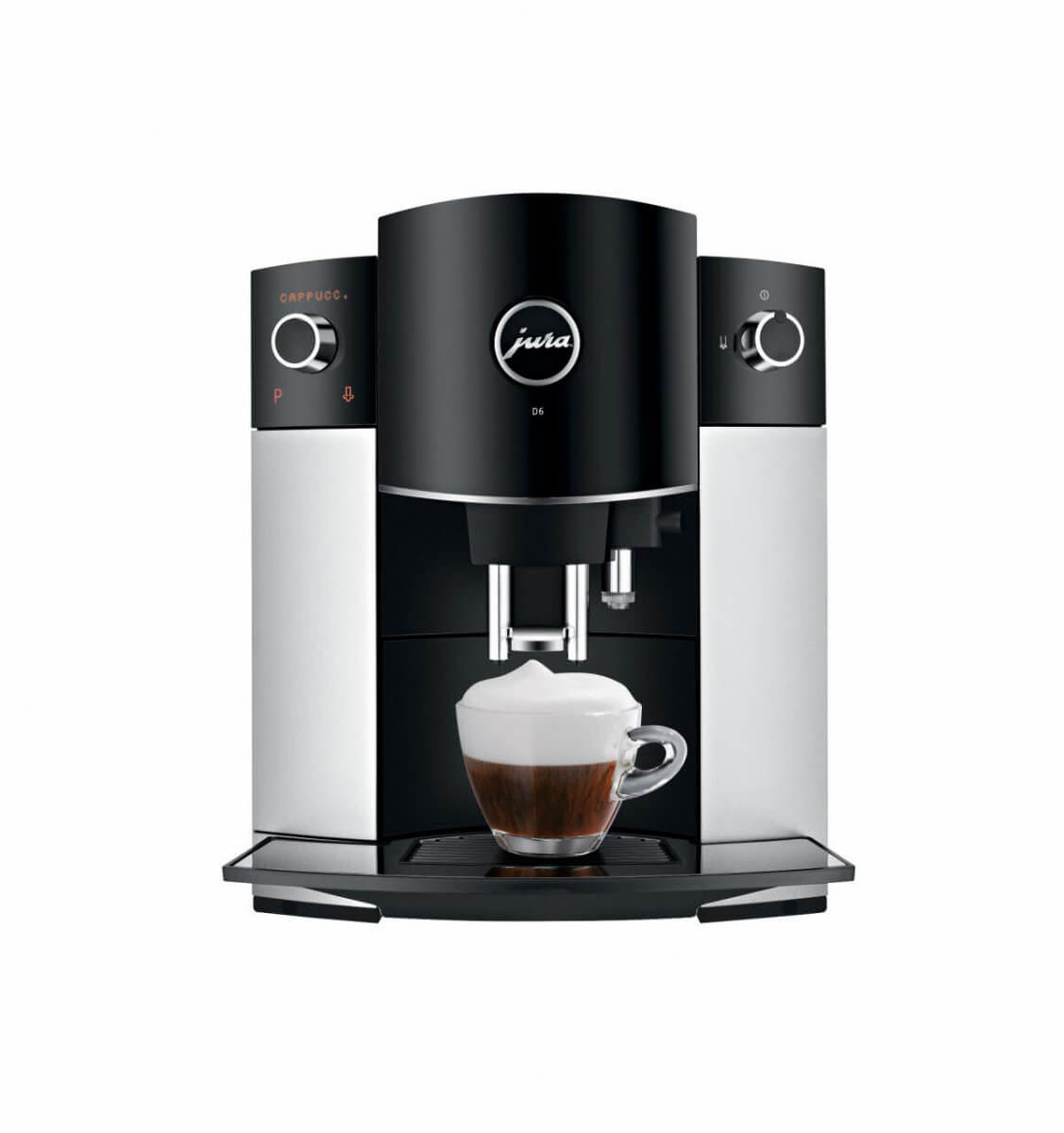 jura d6 machine cafe automoatique 15181 platine  2