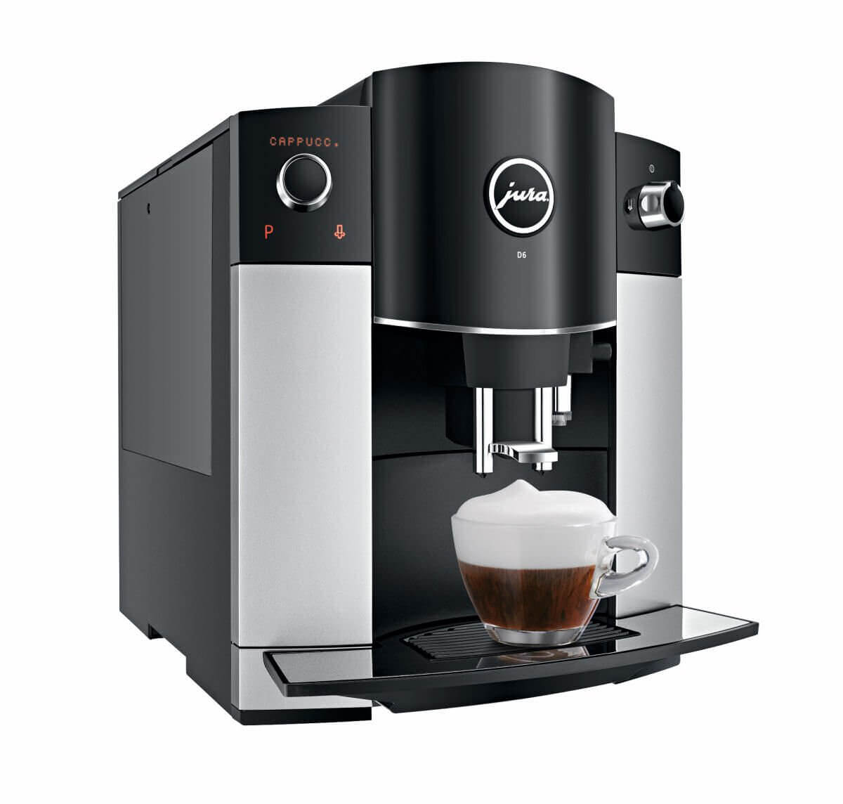 jura d6 machine cafe automoatique 15181 platine  3