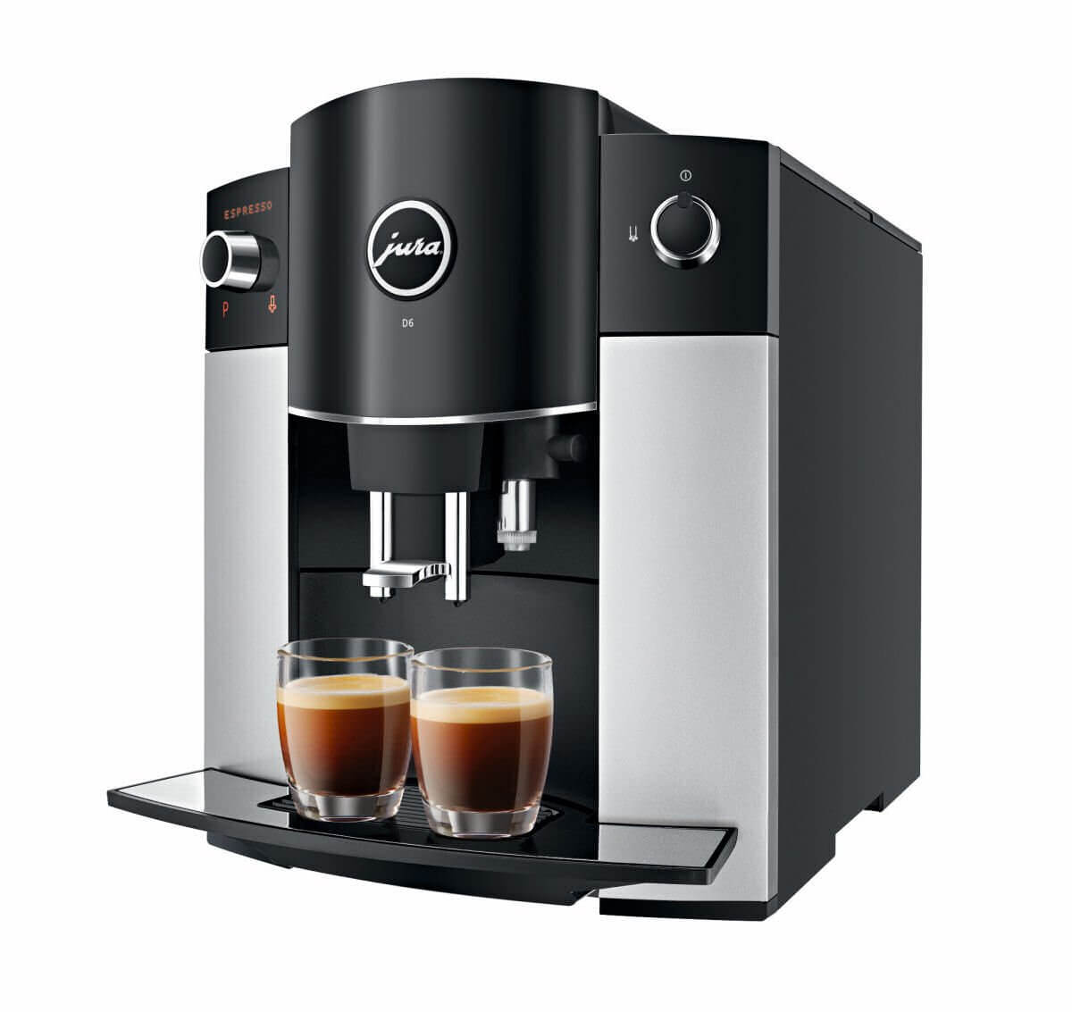 jura d6 machine cafe automoatique 15181 platine  4