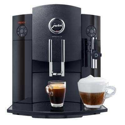 jura machine espresso c9 one touch