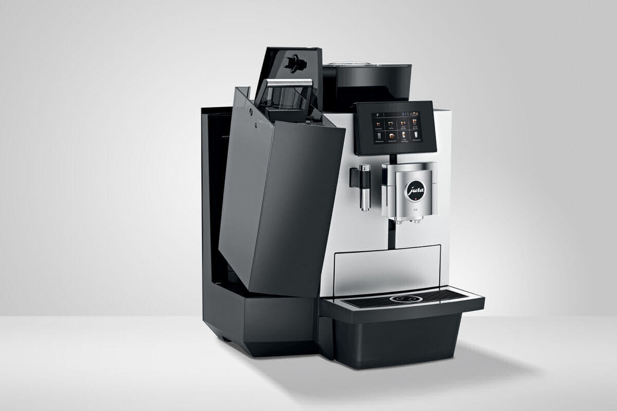 jura x10 platine machine automatique pro  5