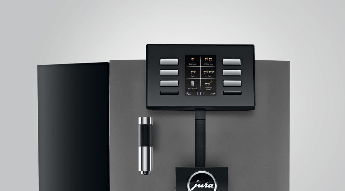 jura x6 professionnal machine automatique 15153  3