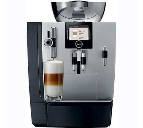 Jura XJ9 Pro machine automatique Office