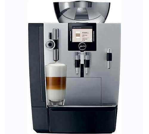 Location Machine Jura XJ9 pour votre bueau ou entreprise