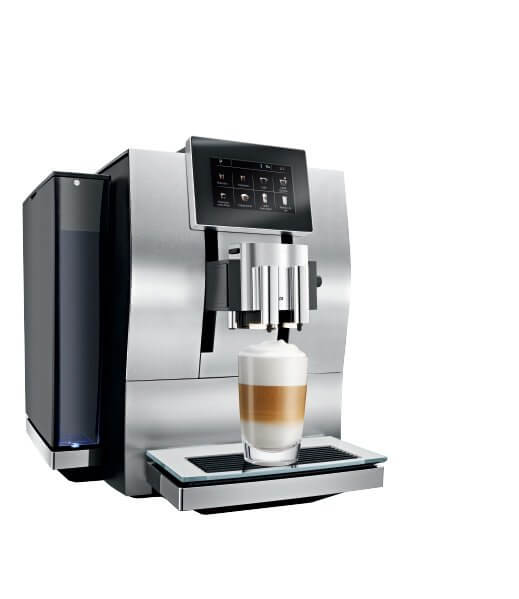 jura z8 aluminium machine cafe automatique jura exclu cafes pfaff ref15063  1