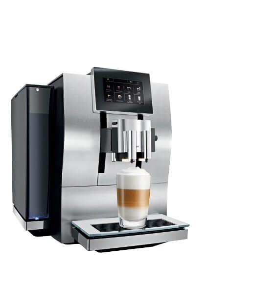 jura z8 aluminium machine cafe automatique jura exclu cafes pfaff ref15063  1