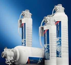 Kit de filtration Pro