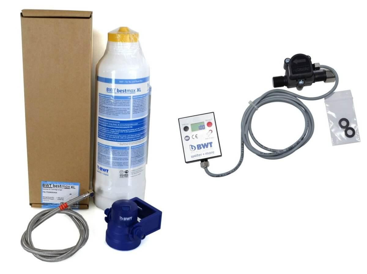 kit filtration pro bwt