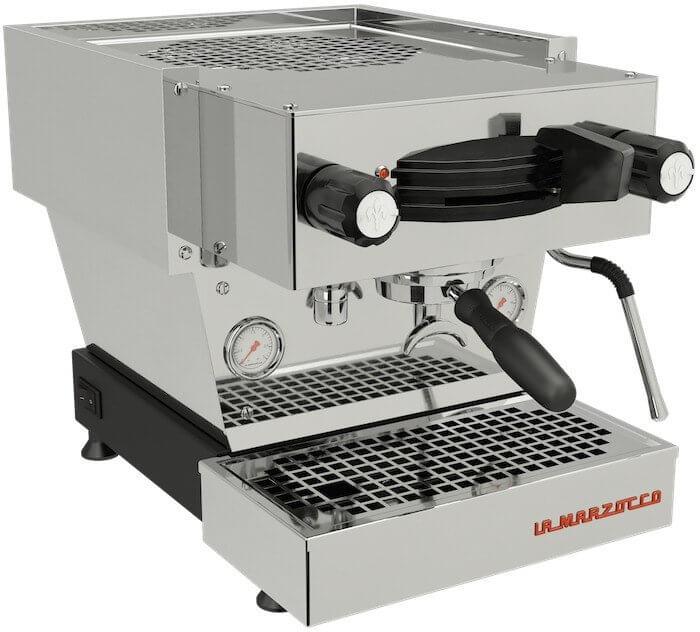 La Marzocco Linea Mini - machine à café expresso 1 groupe