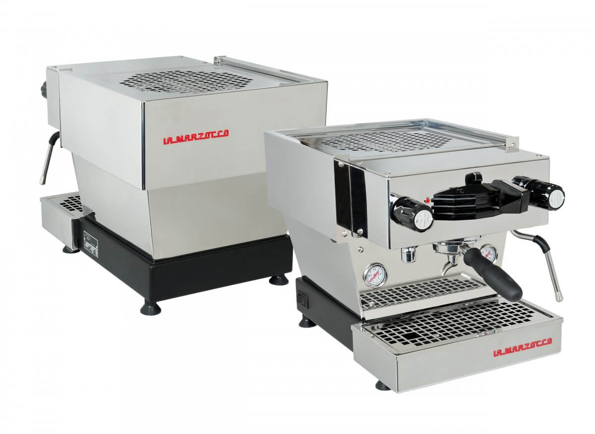 linea mini la marzocco machine a cafe cafes pfaff