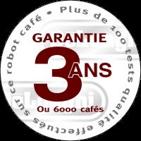 logo garantie diamant 200