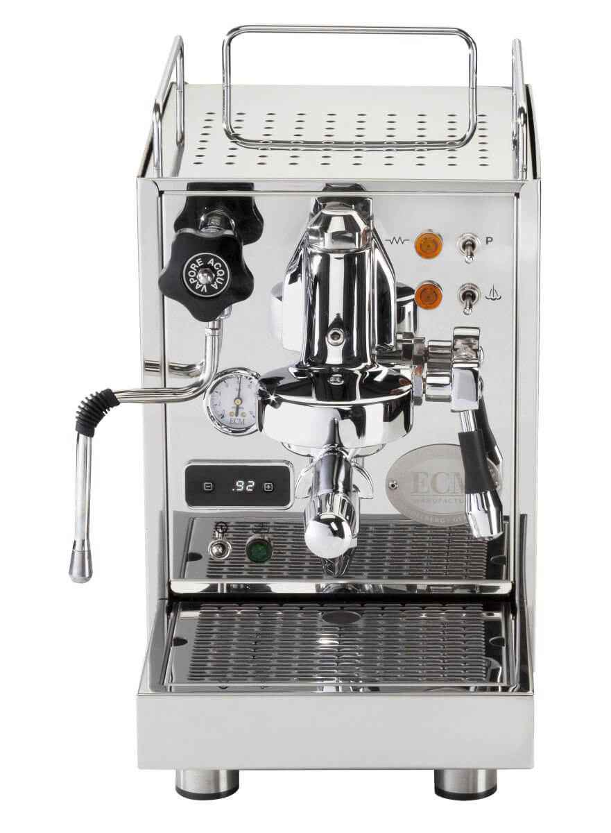 machine cafe expresso classika pid ecm 2