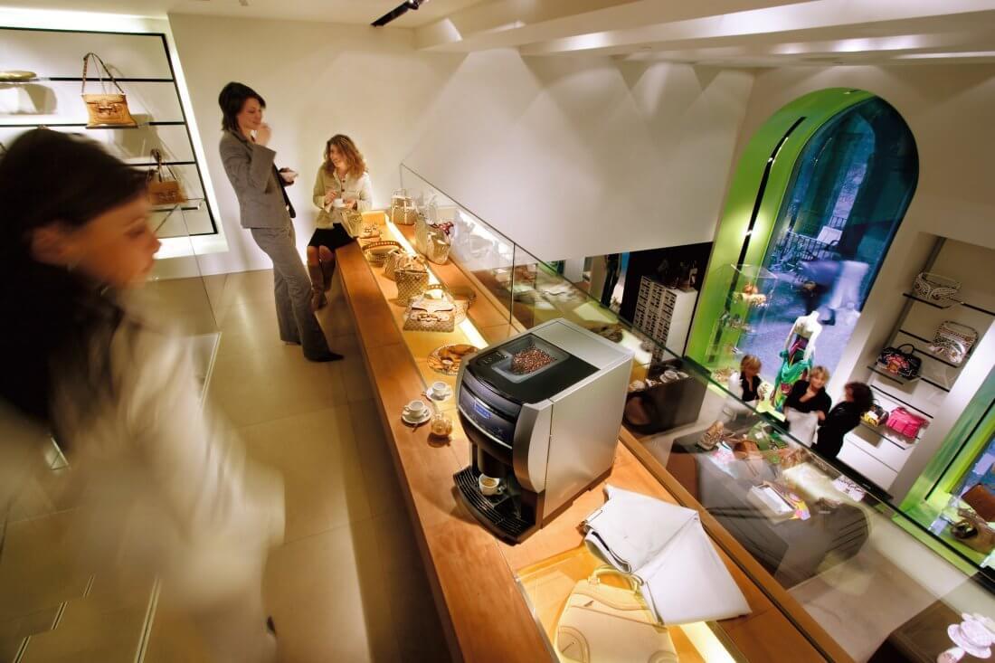 machine cafe koro expresso de necta2 cafes pfaff