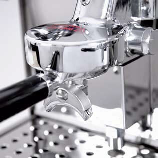 machine cafe quickmill pro uragano  2