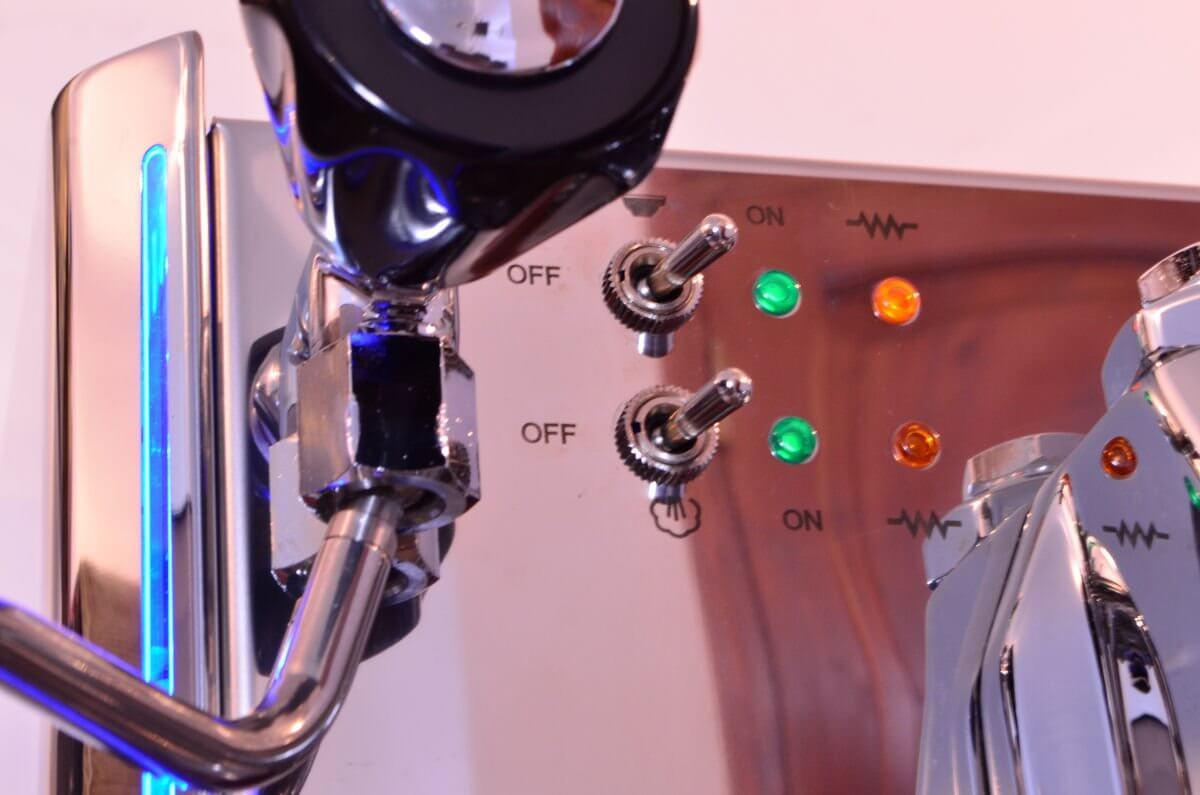 machine cafe vetrano2b evo quickmill  1
