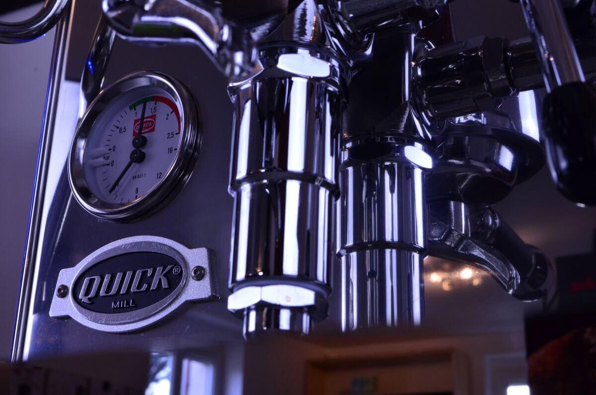 machine cafe vetrano2b evo quickmill  3