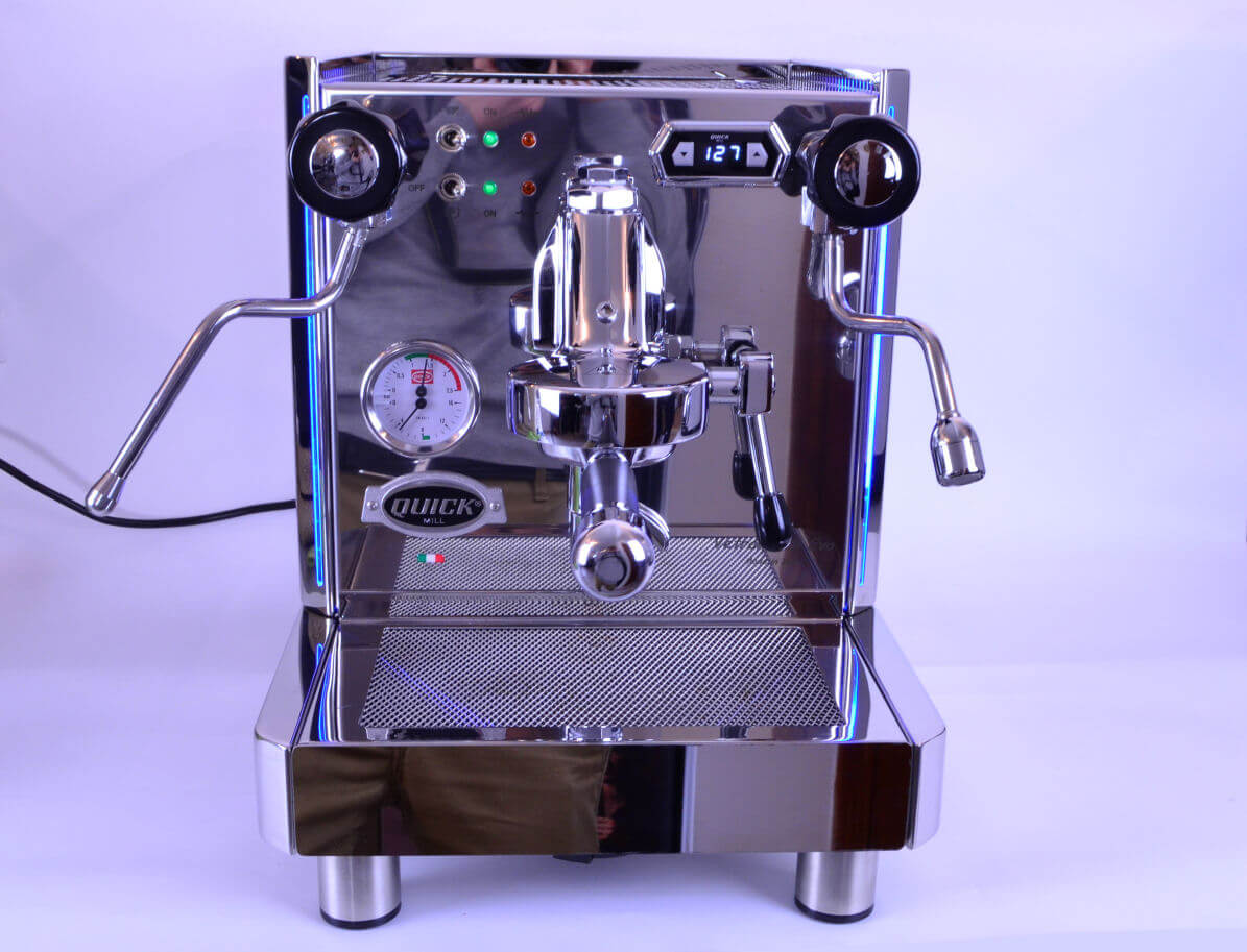 machine cafe vetrano2b evo quickmill  4