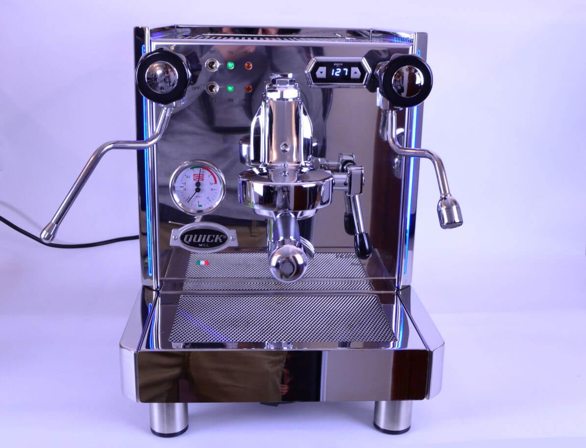 machine cafe vetrano2b evo quickmill  4
