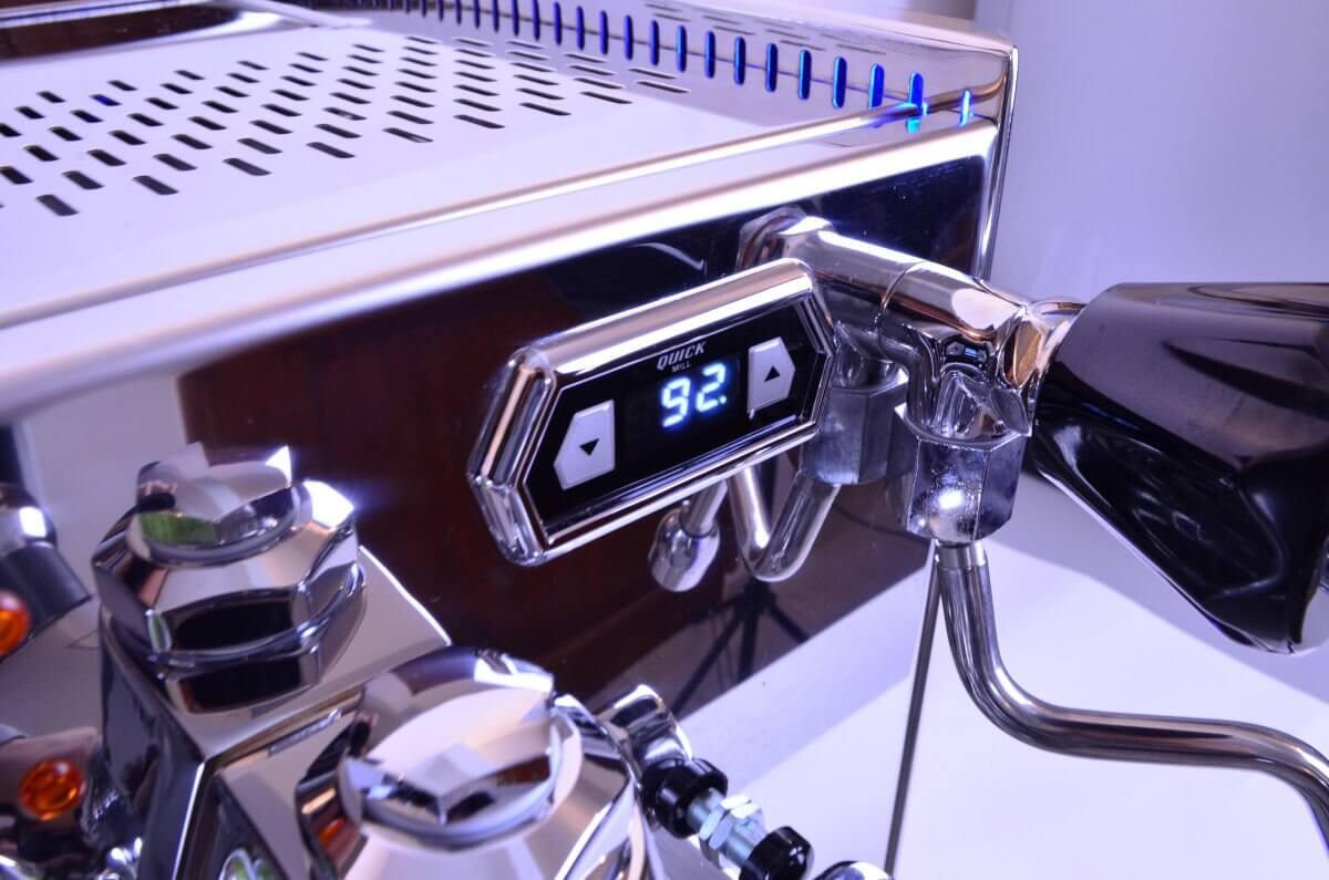 machine cafe vetrano2b evo quickmill  5