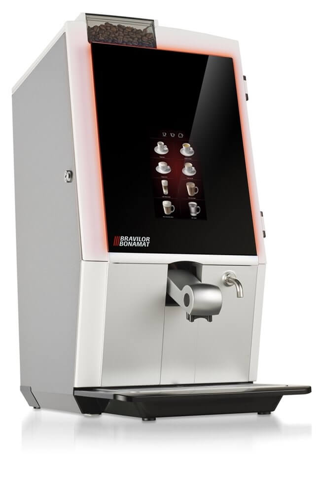 machine expresso bravilor esprecious 12  5