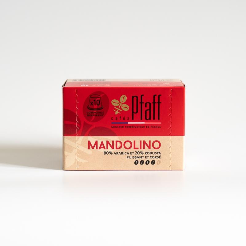 mandolino face 2021