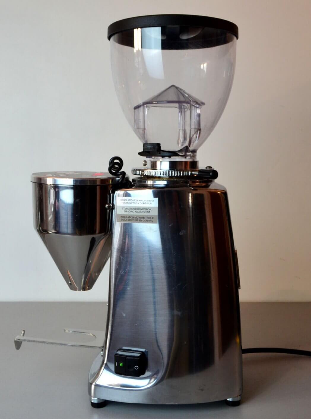 mazzer mini electronique a moulin a cafe  7