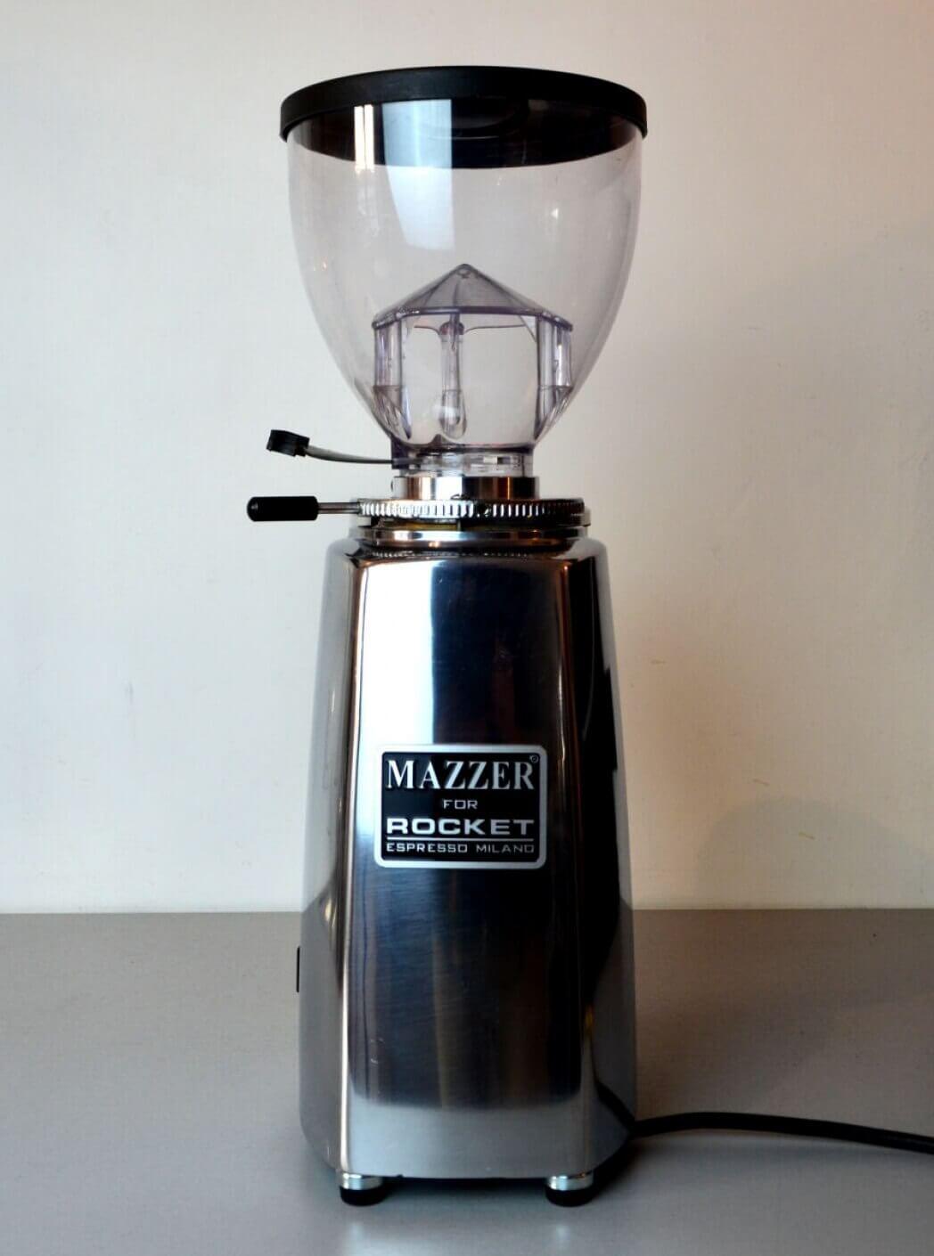 mazzer mini electronique a moulin a cafe  8